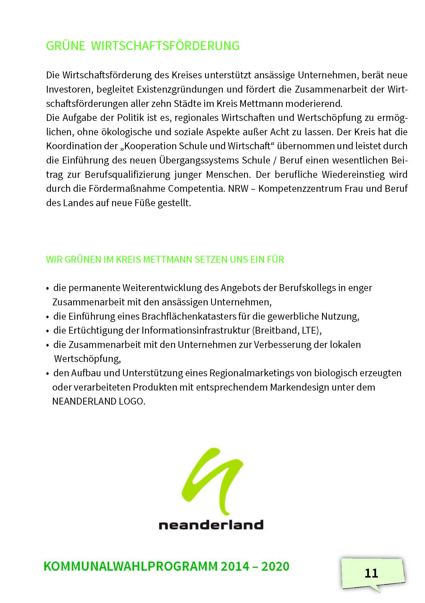 Wahlprogramm 2014_Seite_11