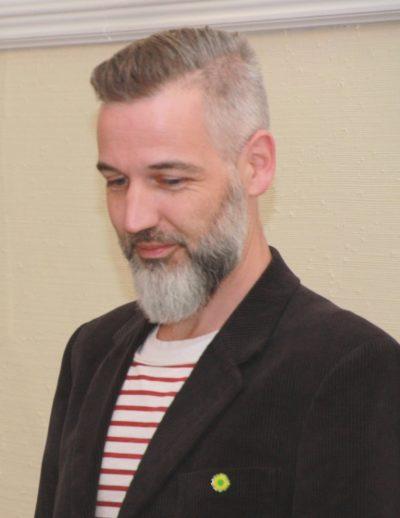 Carsten Nummert