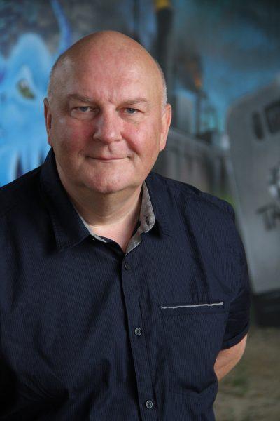 Dirk Kapell
