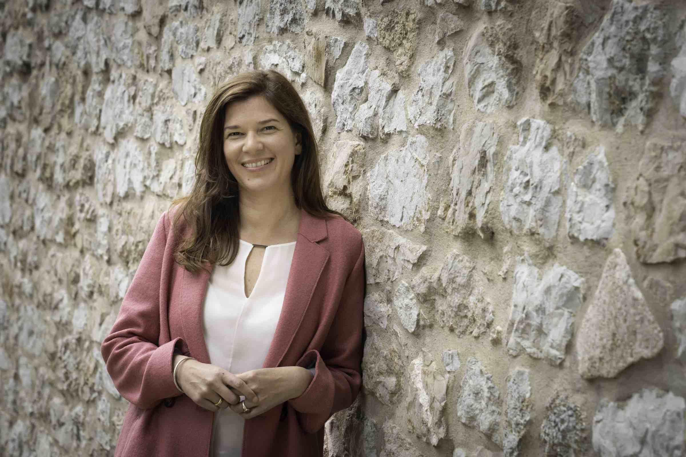 Ophelia Nick vertritt den Kreis Mettmann im neuen Bundestag