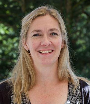 Sandra Ernst