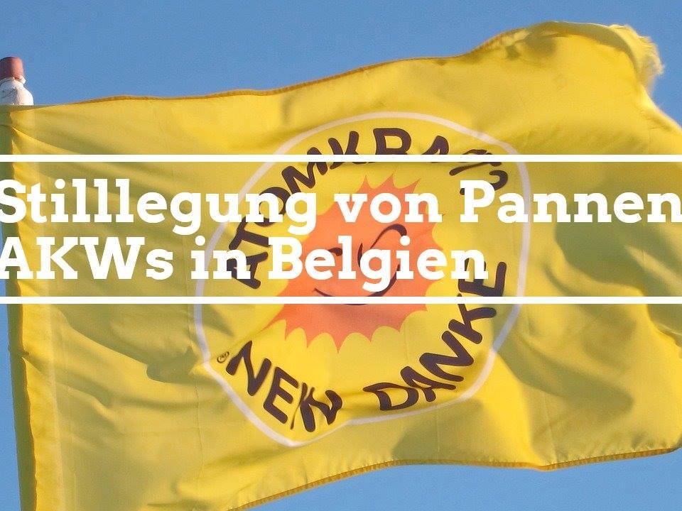 Kreistag beschließt Resolution gegen Atomkraftwerke