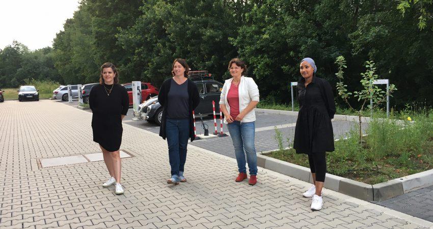 Unsere Kandidatinnen zur Landtagswahl 2022