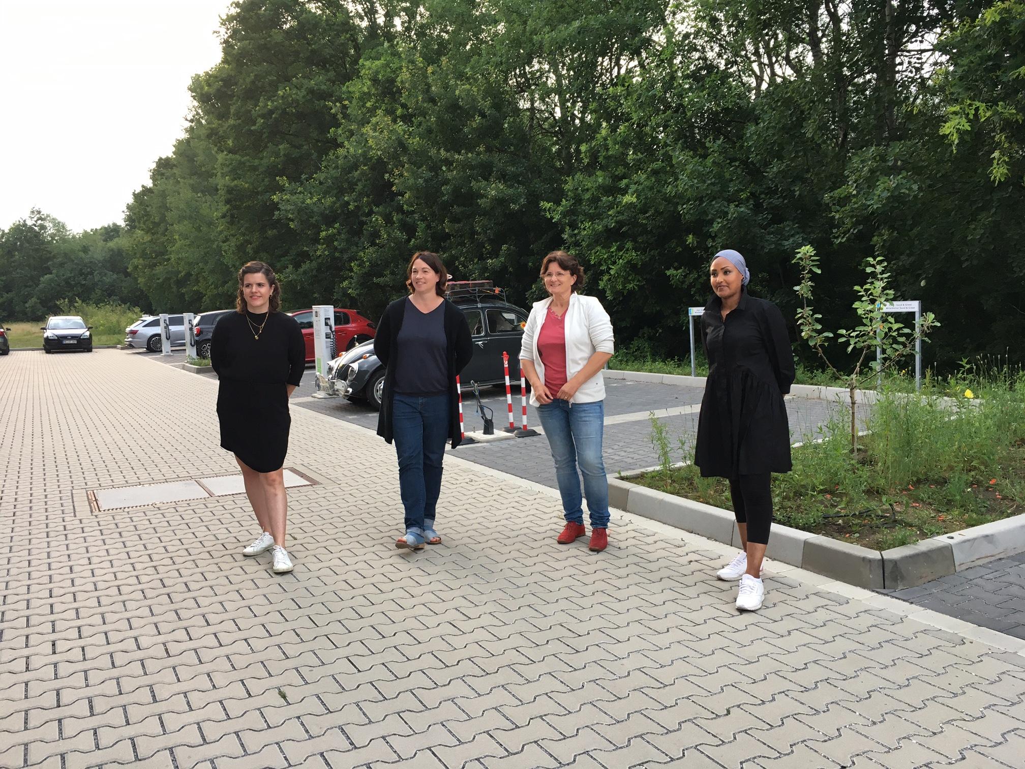 Kreisgrüne vergeben Voten zur Landtagswahl 2022
