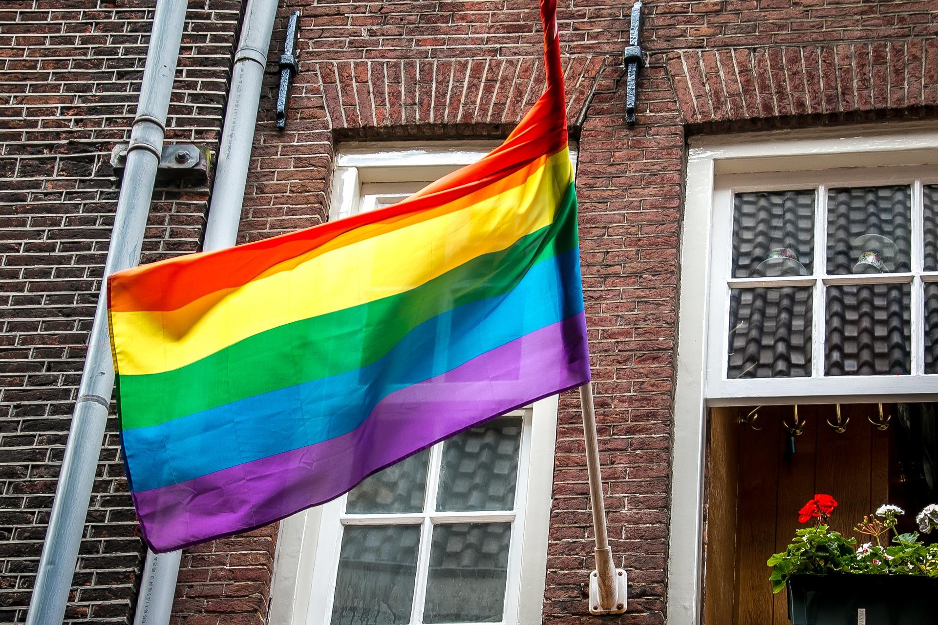 17. Mai: Internationaler Aktionstag gegen Homophobie und Transphobie